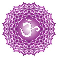 Sahasrara chakra - Essential element in obtaining higher consciousness