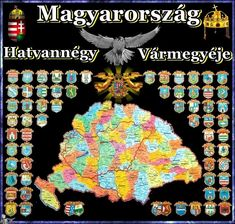 She had existed until the end of WW I. Hungary History, Heart Of Europe, My Heritage, Illustrations And Posters, Coat Of Arms, Vintage Photography, Presents, Switzerland, Maps
