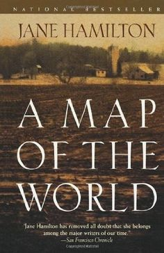 A Map of the World (Oprah's Book Club):Amazon:Books very sad