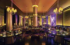 Las Vegas: A city that never sleeps, and never stops eating! (Best restaurants in Vegas)