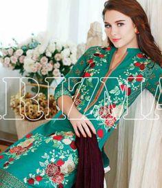 Charizma Winter Collection Vol-2 2015-16 LP_124