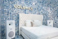 Discover our new collection info@colunex.pt