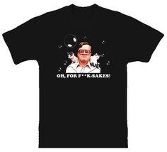 trailor park boys tshirts | Trailer Park Boys Bubbles T Shirt