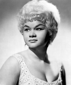 """Blues, soul, gospel, jazz, pop, rock & roll -- Etta James knew no musical boundaries and her versatility as a vocalist was unmatched. Her voice had the rare ability to convey a wide range of emotions, from the raunchiest blues numbers like """"I Just Wanna Make Love To You"""" to elegant pop standards like her signature """"At Last."""" Although her life and career was marked by trauma and drug addiction, her legacy abides as one of the greatest and most beloved American singers of any genre."""