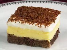 Husárske gombíky • Recept | svetvomne.sk Hungarian Desserts, Christmas Baking, Tiramisu, Ham, Sweet Tooth, Food And Drink, Butter, Sweets, Snacks