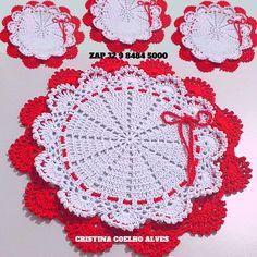 Crochet Home, Crochet Crafts, Crochet Doilies, Crochet Flowers, Crochet Designs, Crochet Patterns, Arte Quilling, Handmade Baby Blankets, Crochet Flower Tutorial