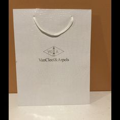 Shopping Bag New Van Cleef& Arpels Accessories