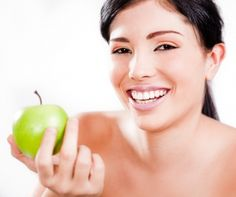 Make sure you know what fruits are best and worst for your teeth!