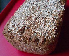 Rezept Saftiges 7-Korn-Brot mit Chia und Amaranth von olsimima - Rezept der Kategorie Brot & Brötchen