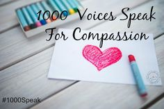 """""""Showing True Compassion Has Its Own Reward"""" Someone helped me when I needed it. http://pinkballoons4lunch.com/2015/02/22/showing-true-compassion-is-its-own-reward/… #1000Speak"""