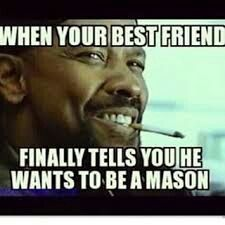 Prince Hall Freemasonry meme