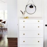 Call them hacks, or makeovers, or just plain paint jobs, but these 25 DIY projects show you just what's possible with IKEA's TARVA dresser.