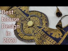 Design Discover Blouse Back Neck Design in 2020 Blouse Back Neck Designs, Patch Work Blouse Designs, Best Blouse Designs, Dil Se, Stylish Blouse Design, Patchwork Designs, Sleeve Designs, Hand Embroidery Designs, Saree Blouse