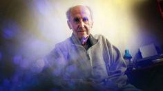 fot. Paweł Kozioł/Agencja Gazeta, na zdj. Jacek Karpiński, wynalazca, naukowiec, twórca pierwszych na świecie przenośnych komputerów