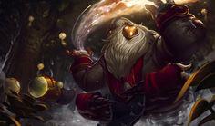 Bard | League of Legends