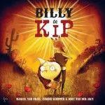 Recensie en (les)tips 'Billy de Kip'