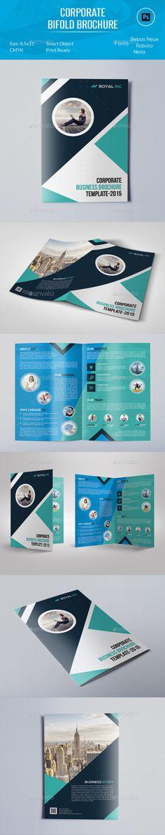 ◬ [Get Nulled]◨ Corporate Bifold Brochure Advertising Bifold Bifold Brochure Blue Booklet Brochure Creative Brochure, Brochure Design, Brochure Template, Book Design, Layout Design, Web Design, Business Brochure, Corporate Brochure, Business News