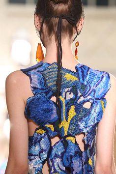 Maison Martin Margiela | Fall 2014 Couture