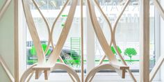 Urban Timber: From seed to city   Boston Society of Architects