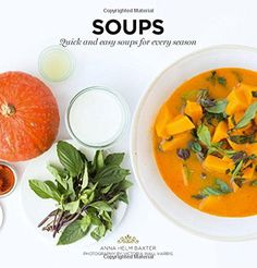Giveaway: Soups | Leite's Culinaria