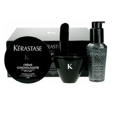 Kerastase Chronologiste 200ML JAR / 50ML PUMP * You can find out more details at the link of the image.