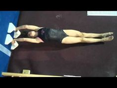 Leg Cuts (GREAT for level 4's but the strength conditioning is good for all leves)