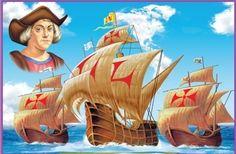 Las 3 Carabelas de Colón