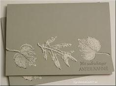 Sigrids kreative ART French foliage