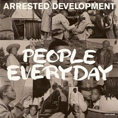 Arrested Development - People Everyday Have a Happy Day :) Good Music, My Music, Jackson Music, Have A Happy Day, The Dj, Wedding With Kids, Life Is Like, Music Is Life, Love Songs