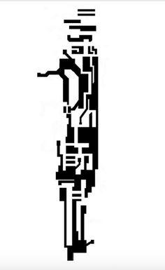 Mirror's Edge — Faith's Tattoo