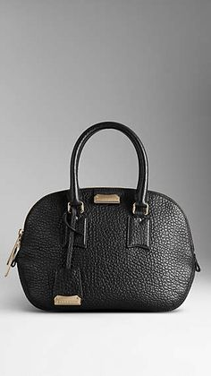 c551bea7c4 The Small Orchard in Heritage Grain Leather Bowling Bags