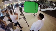 Making of AHG TV commercial - Behind-the-scenes on Vimeo