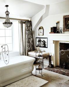 433 best MODERN VINTAGE HOME images on Pinterest | Modern vintage ...