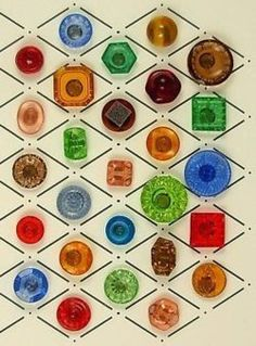 Button It — (via California State Button Society's Photos,...