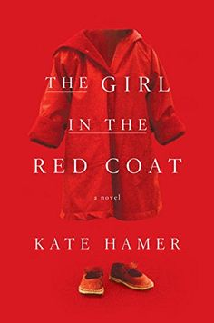 """Loved The Girl on the Train? Check out The Girl in the Red Coat by Kate Hamer: """"Newly single mom Beth has one constant, gnawing worry: that her dreamy eight-year-old daughter, Carmel, who has a tendency to wander off, will one day go missing. And then one day, it happens..."""""""