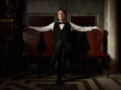 Hannibal season 3. Source: ecarenphoto.com