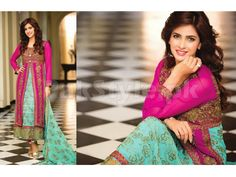 Pakistani Dresses, Dress Collection, Designer Dresses, Sari, Link, Shopping, Beauty, Fashion, Saree