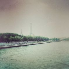 I Love Paris. snap