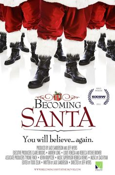 Best Christmas spirit movie yet!!!