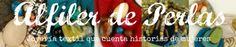 Collar Madame de Pompadour — Alfiler de Perlas