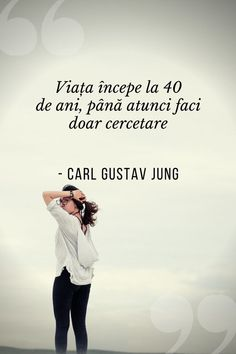 Citate frumoase bune de memorat – Stiai Ca Gustav Jung, Let Me Down, Spiritus, You Are Special, Learn A New Language, Introvert, Motivation Inspiration, Motto, Psychology