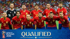 A special video of Russia world cup Top 10 strong teams. Top 10 Teams Ranking who can WIN 2018 FIFA WORLD CUP at Russia. The teams have been lined up l. Spain Football, Fifa Football, Football Fans, World Cup Russia 2018, World Cup 2018, Fifa World Cup, Sporting Braga, World Cup Teams, Word Cup