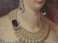 Empress Alexandra Feodorovna of Russia (nee...