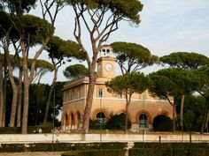 #borghese #villa #rome #Italy #Europe #city #travel #tourism #guide #architecture #roman #history #buildings #sightseeing #attraction #dolce #vita #pasta #pizza #culture #apps #COOLCITIES http://www.cool-cities.com/rome
