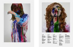 Fabric / Art Direction & Design / 2006 – 2010