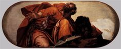 Paolo Veronese St Mark 1555