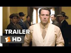 awesome Live by Night Official Trailer 1 (2016) - Ben Affl...   Movies Check more at http://kinoman.top/pin/22624/