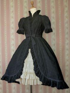 mary magdalene lolita dress - Google Search