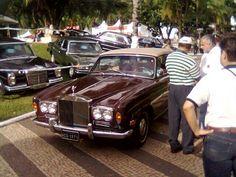 Rolls Royce Corniche 1972