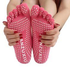 Antiskid Five Fingers Socks GET YOURS TODAY!! 50% OFF!!